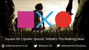 Telltale's The Walking Dead Season 1-3 ∣ Spoiler Special