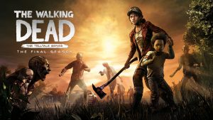 Telltale's The Walking Dead: The Final Season Episode One -PS4 | Review