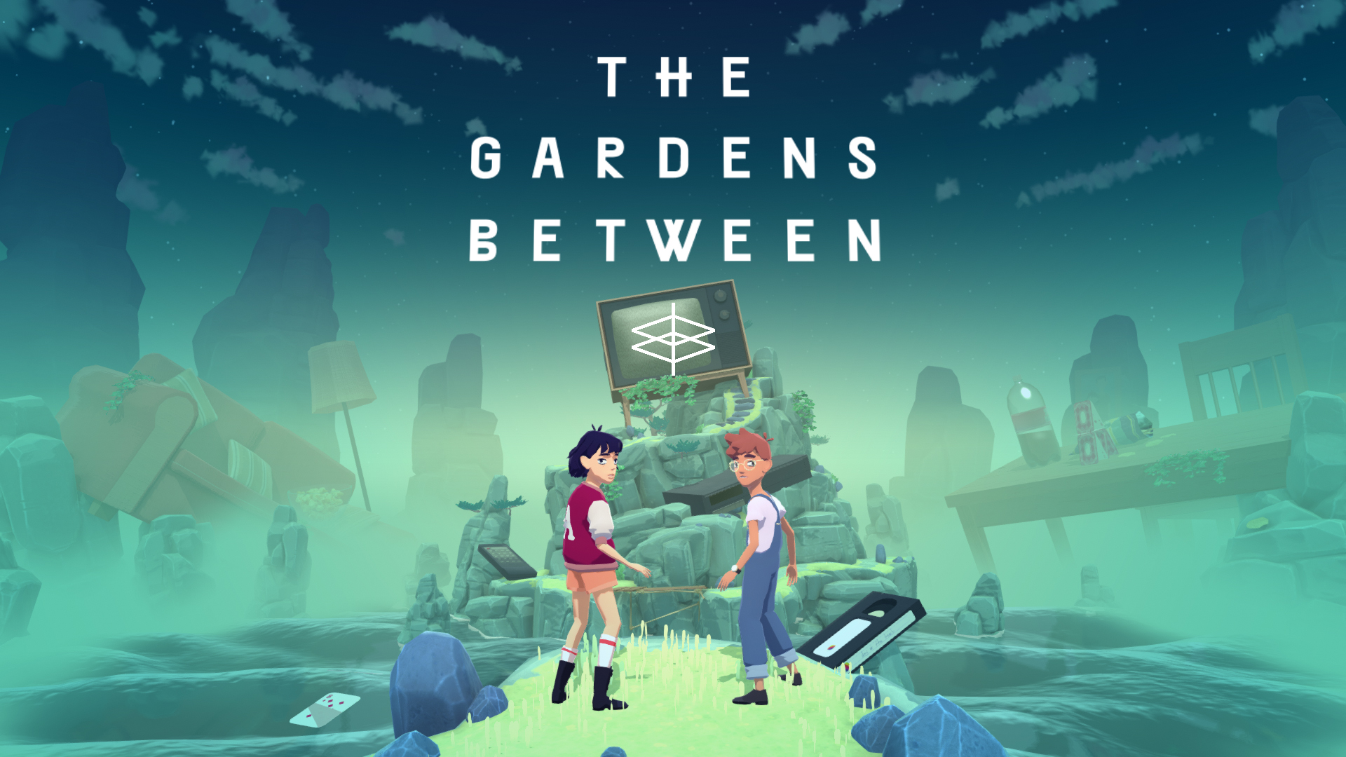 The Gardens Between – PS4 | Review