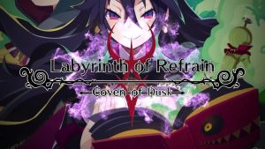Labyrinth of Refrain: Covenant of Dusk – PS4 | Review