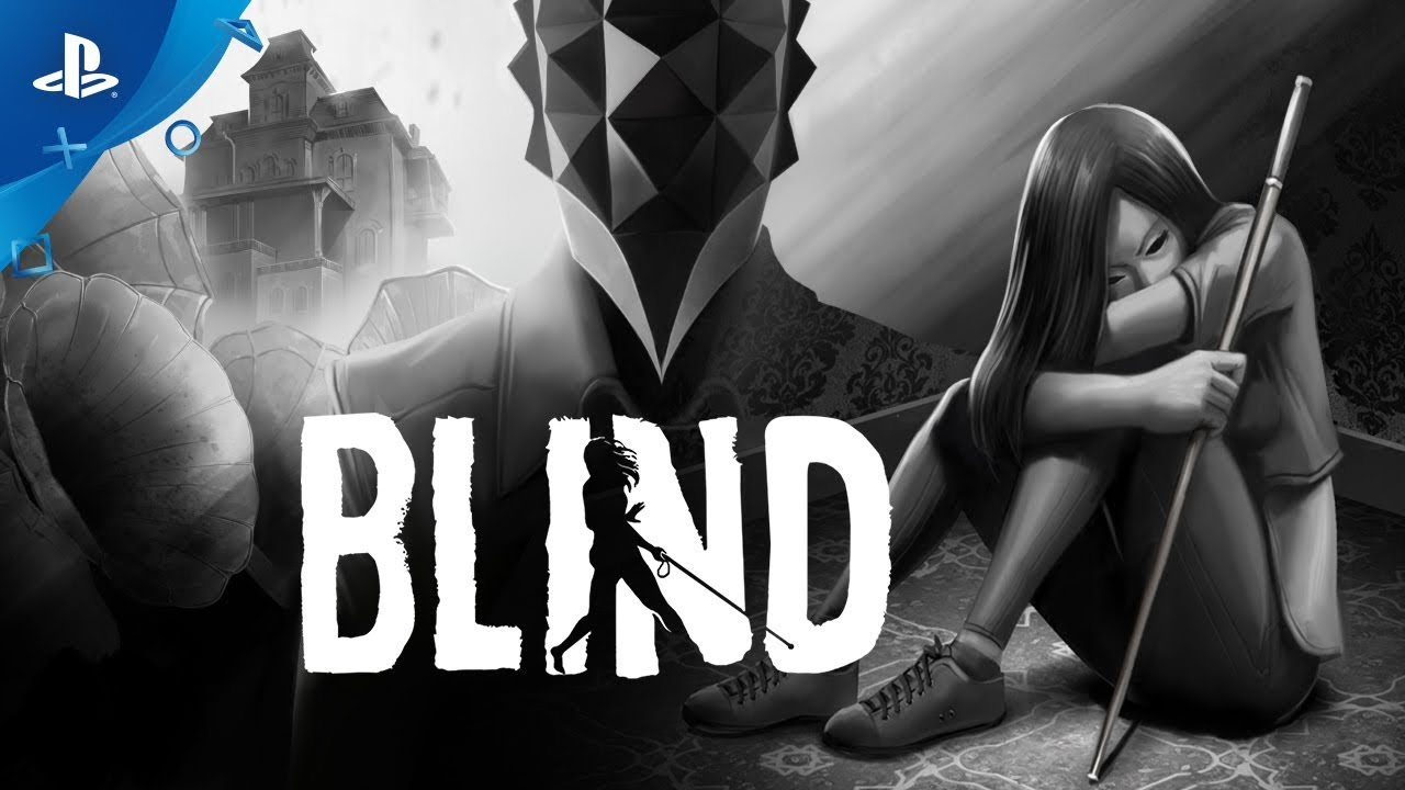 Blind – PSVR | Review