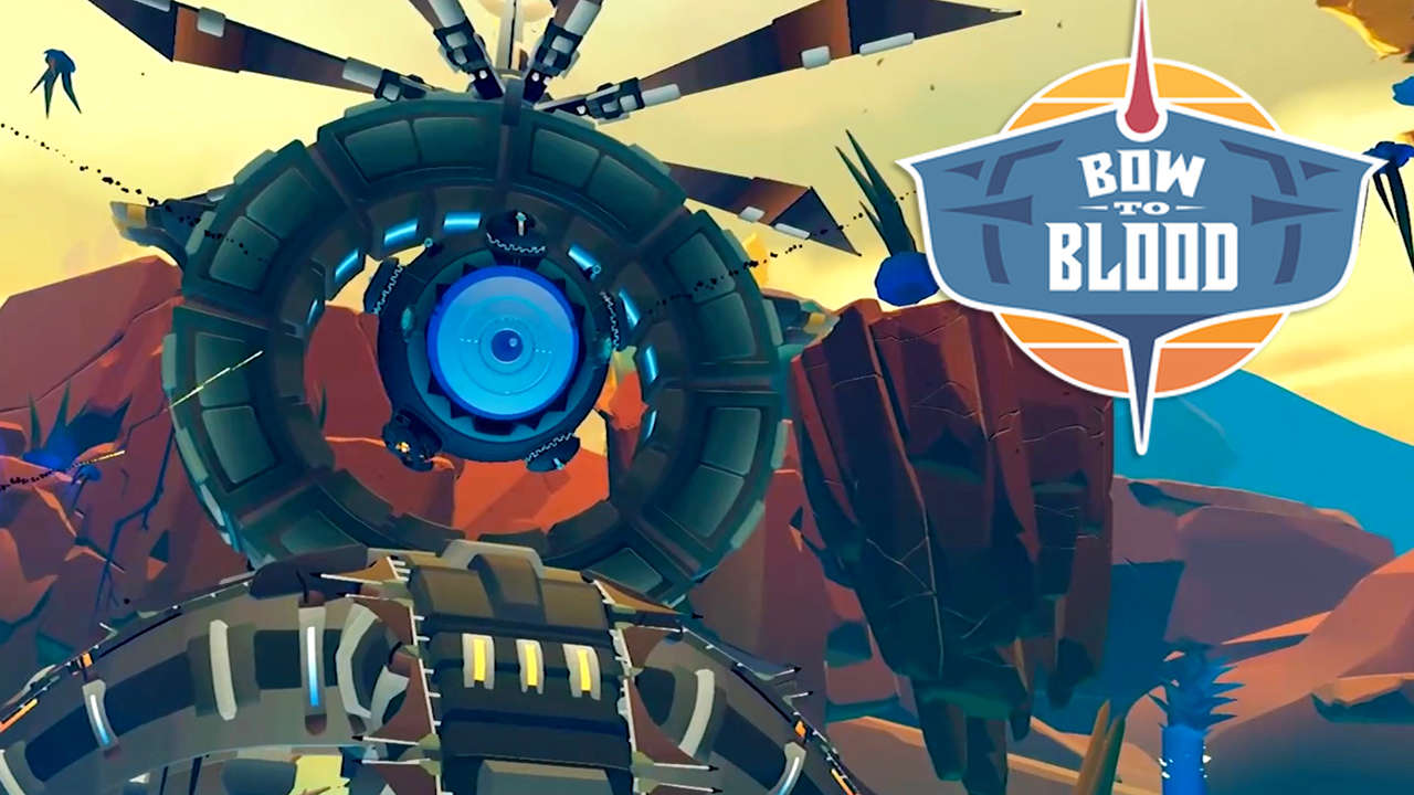 Bow to Blood – PSVR | Review
