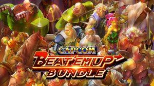 Capcom Beat 'em Up Bundle – PS4 | Review