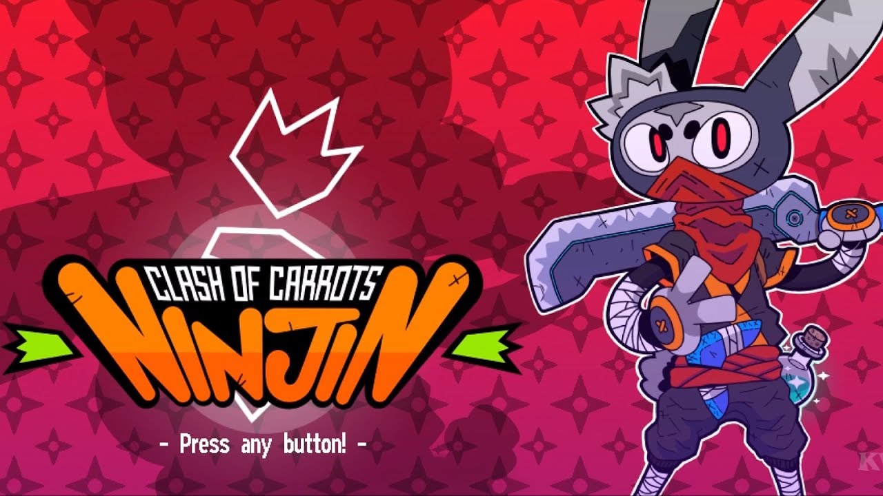 Ninjin: Clash of Carrots – PS4 | Review