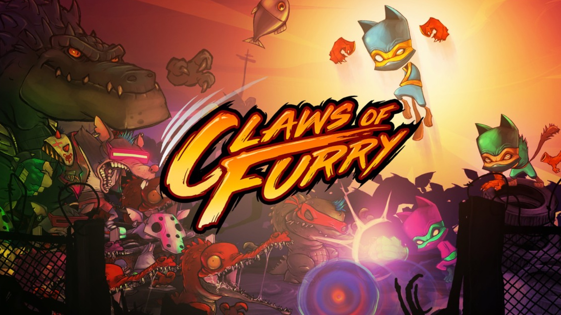Claws of Furry – PS4 | Review