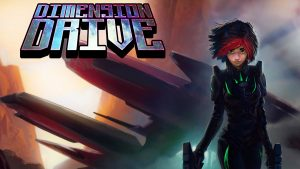 Dimension Drive – PS4 | Review