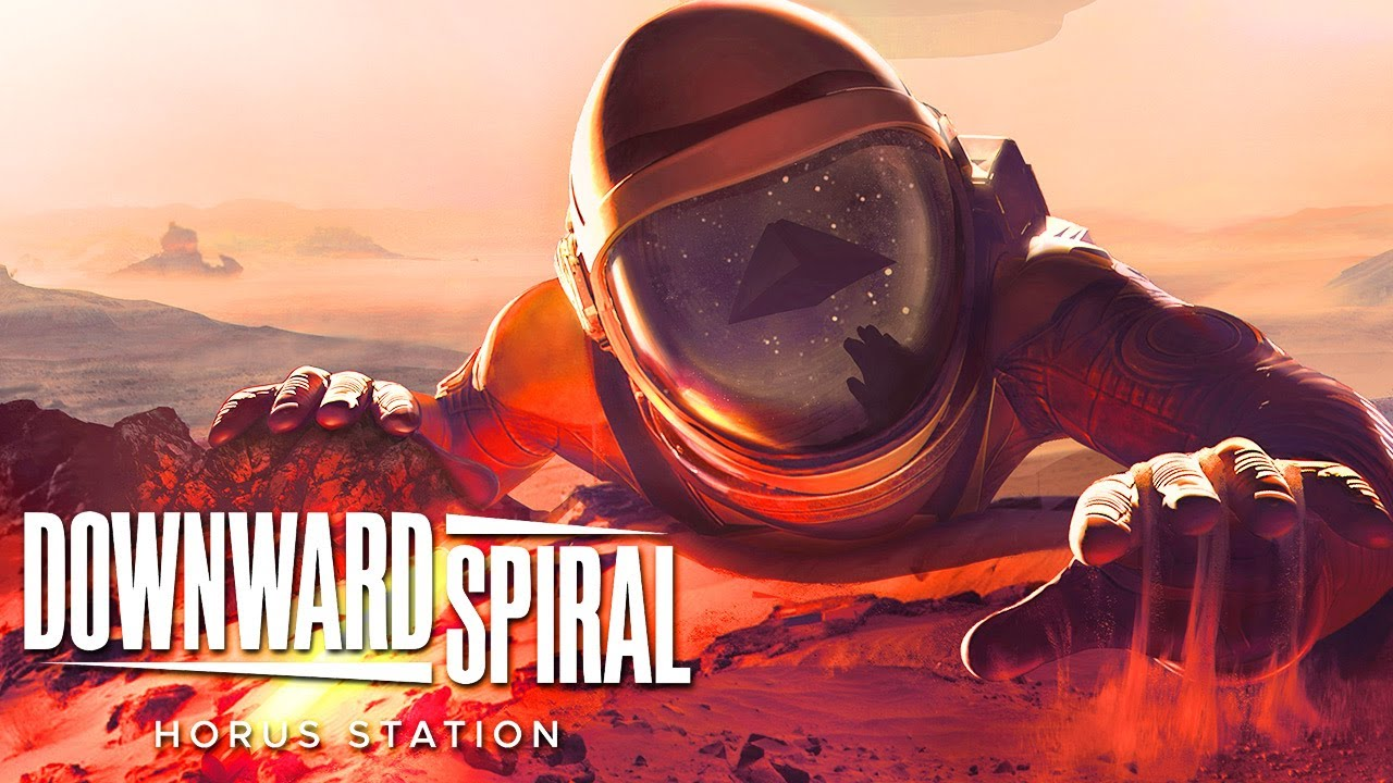 Downward Spiral: Horus Station – PSVR | Review