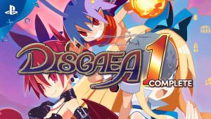 Disgaea 1 Complete – PS4 | Review