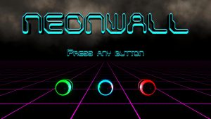 Neonwall – PS4 | Review