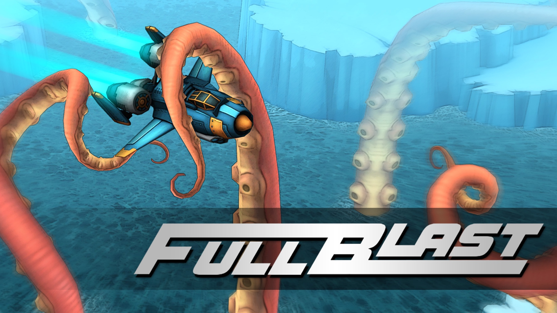 Fullblast – PS4 | Review