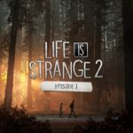 Life is Strange, Episode 1 - Roads