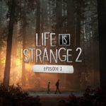 Life is Strange, Episode 1 - Roads