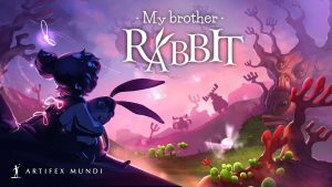My Brother Rabbit – PS4 | Review
