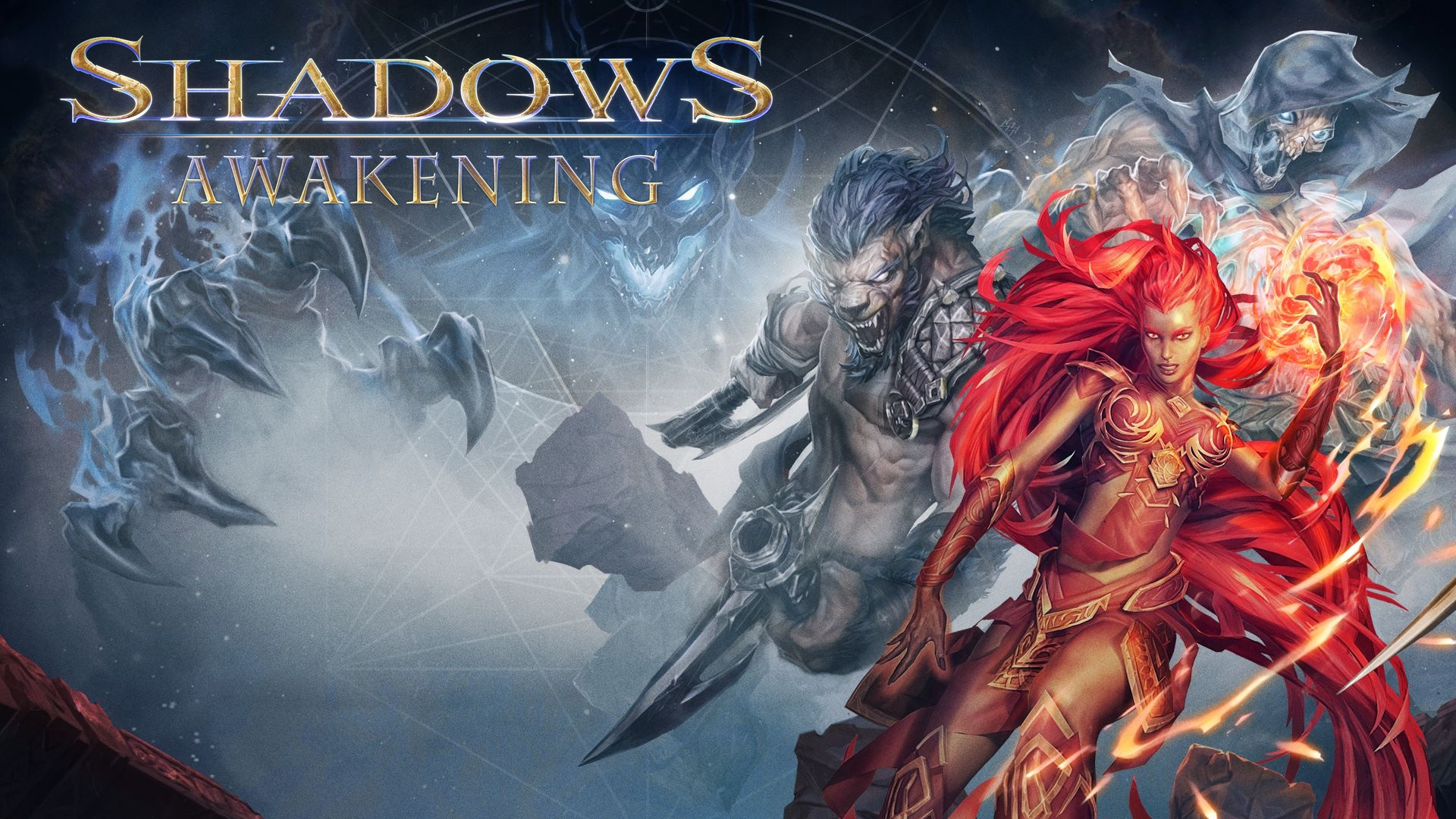 Shadows: Awakening – PS4 | Review