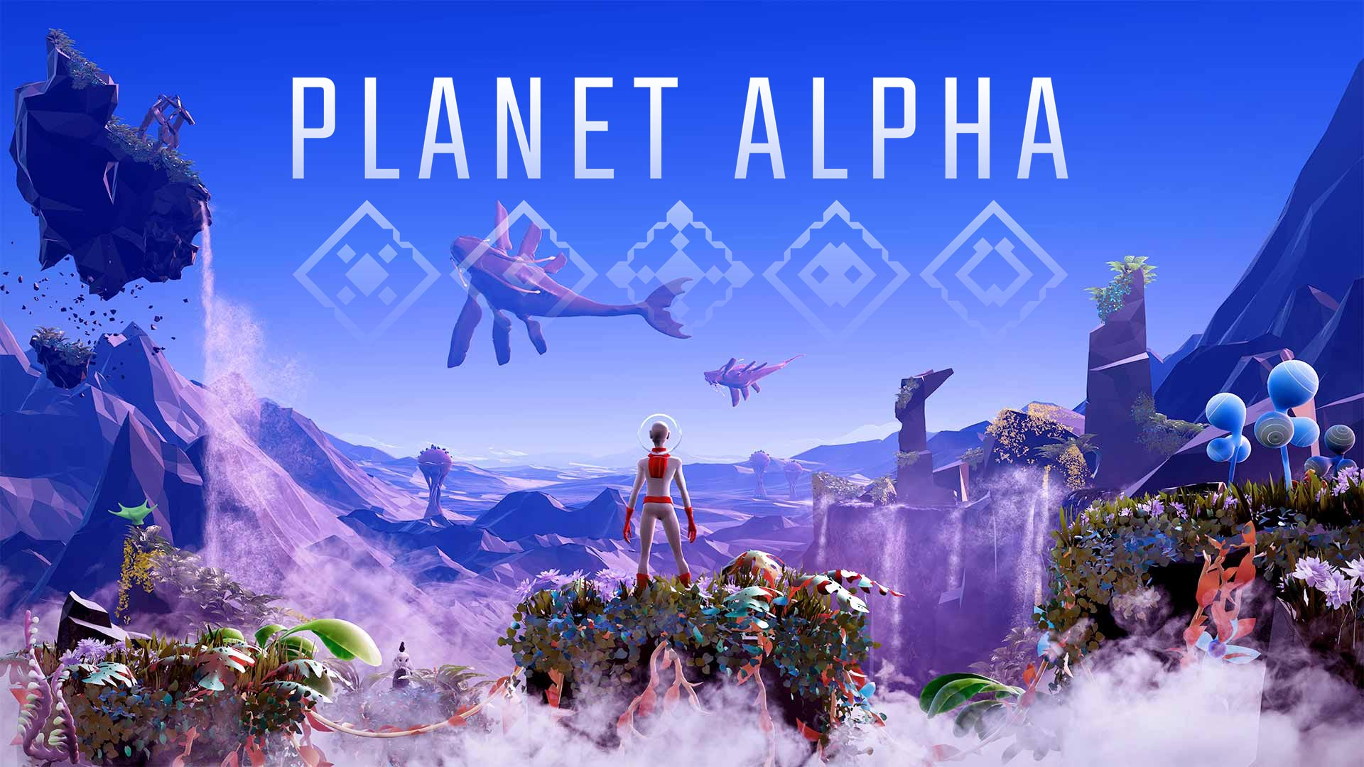 Planet Alpha – PS4 | Review