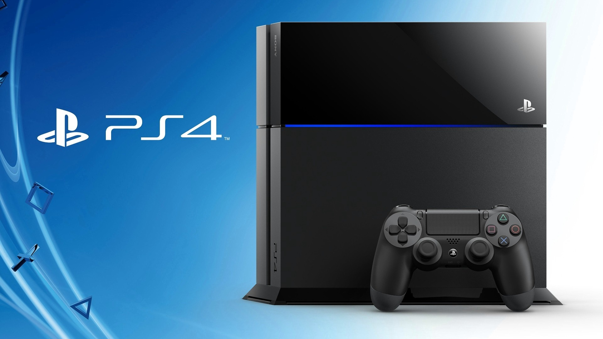 PlayStation 4 – The Greatest PlayStation of all time