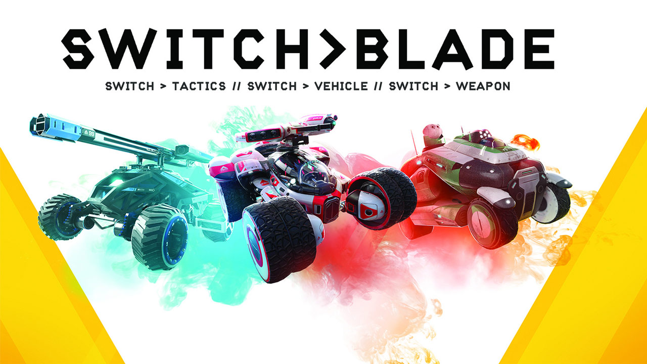 Switchblade – PS4 | Review