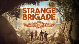 Strange Brigade – PS4 | Review