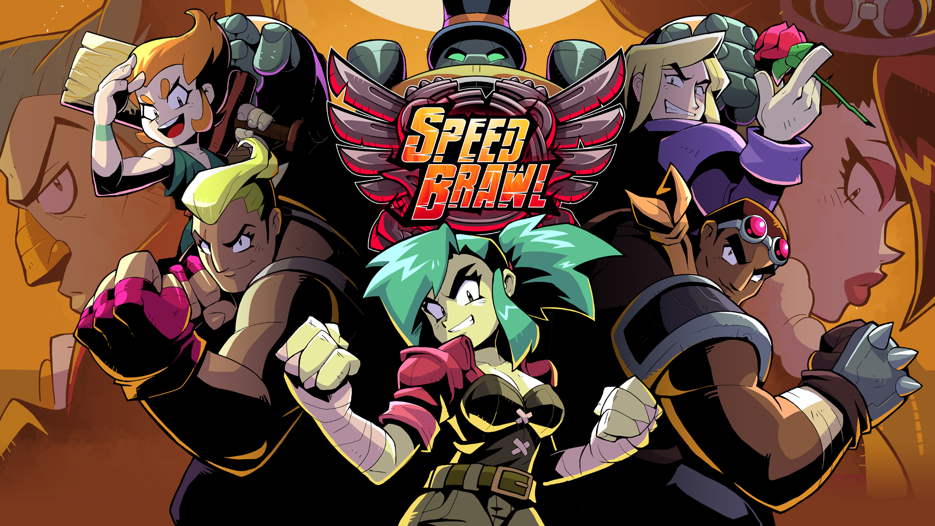 Speed Brawl – PS4 | Review