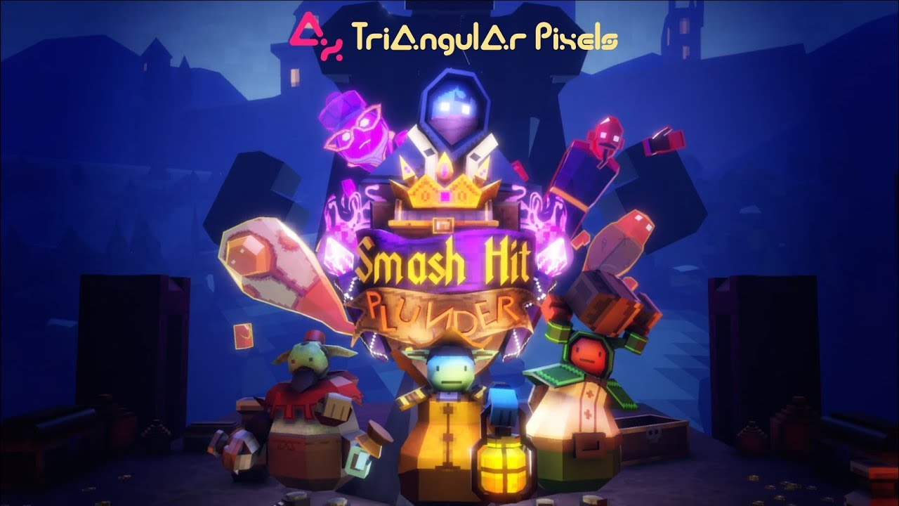 Smash Hit Plunder – PSVR | Review