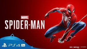 Marvel's Spider-Man – PS4 | Review