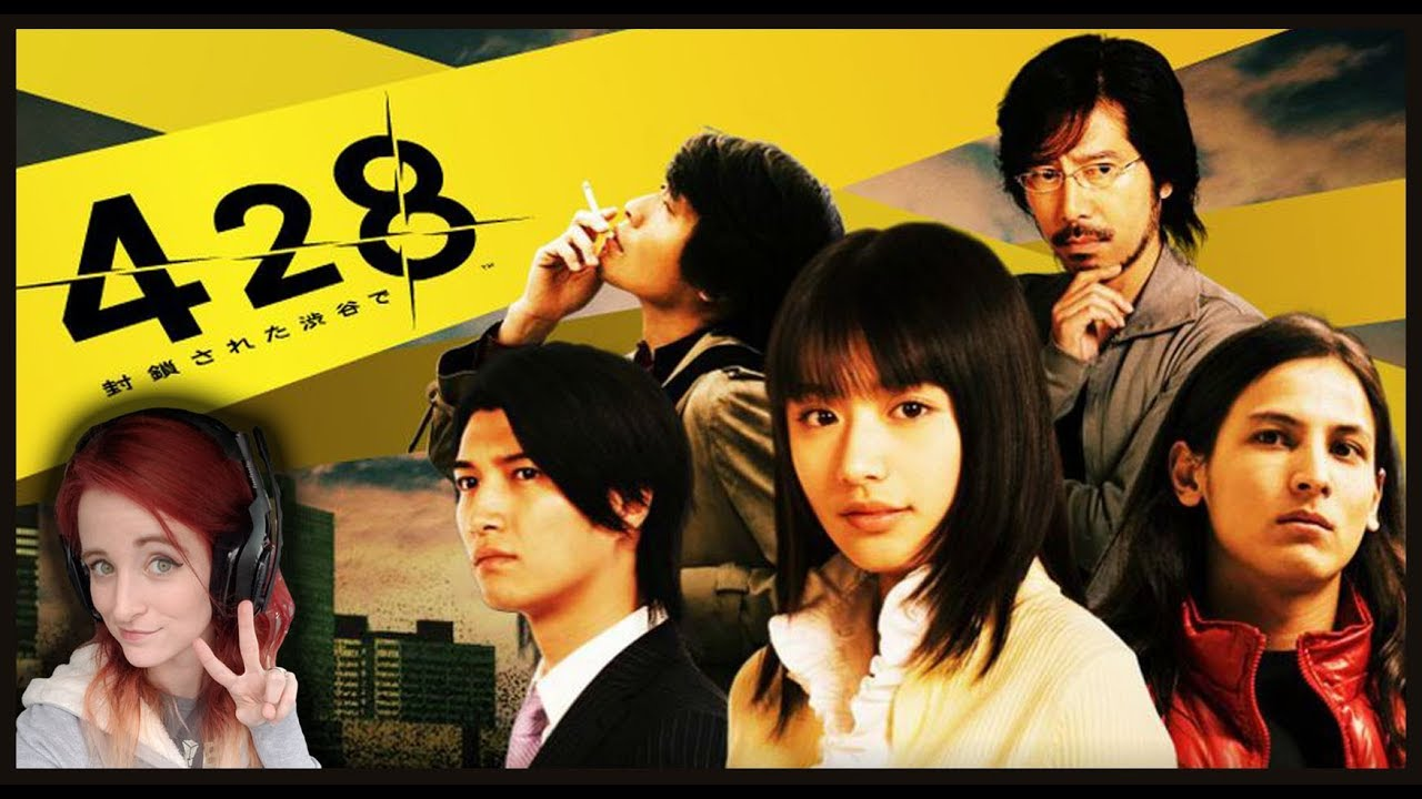 428: Shibuya Scramble – PS4 | Review