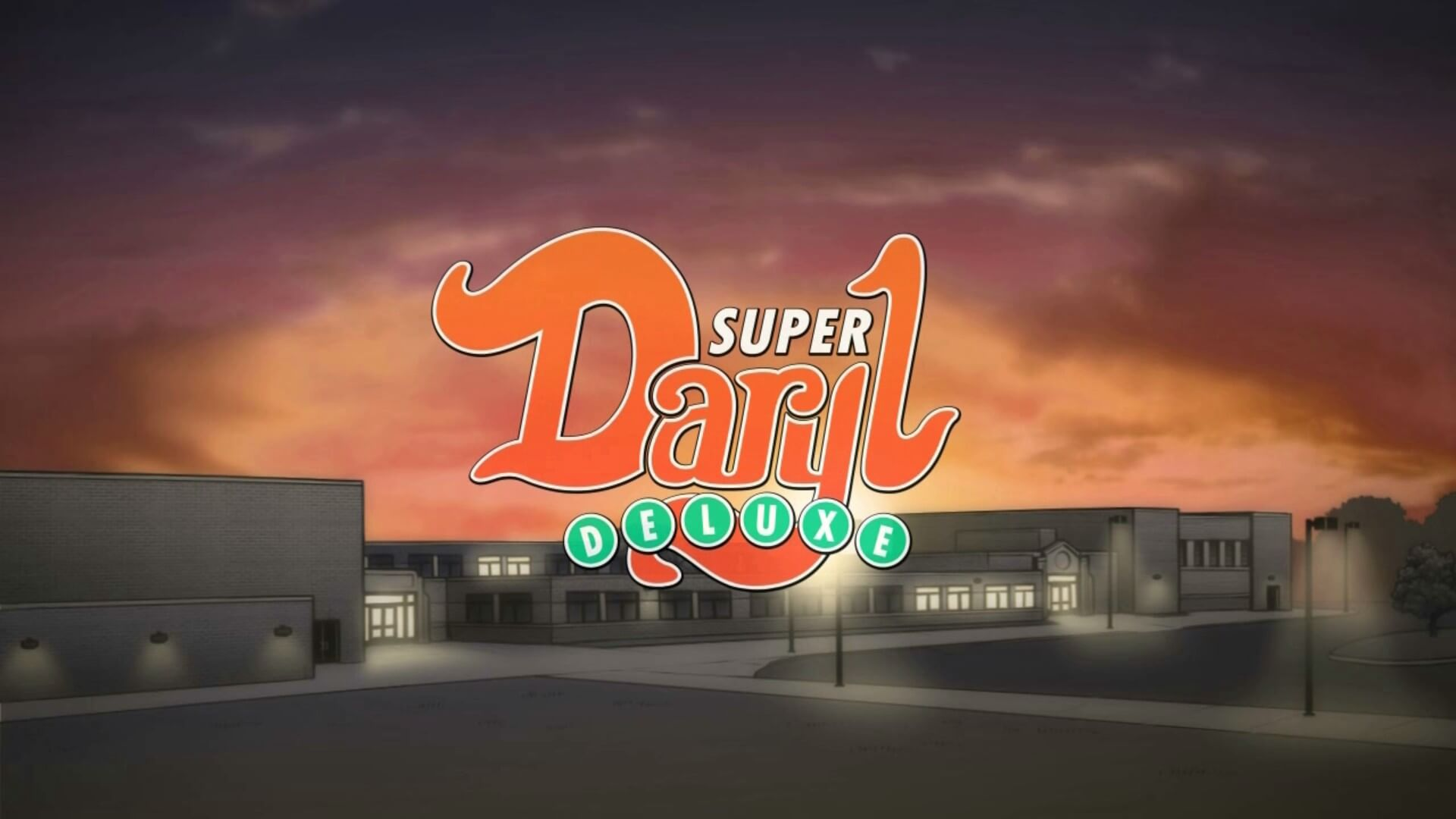 Super Daryl Deluxe – PS4 | Review