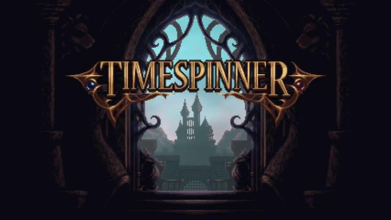 Timespinner – PS4 | Review
