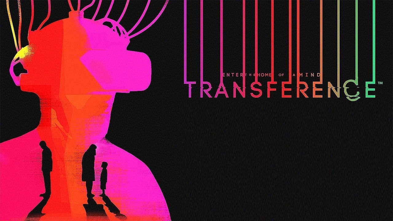 Transference – PSVR | Review