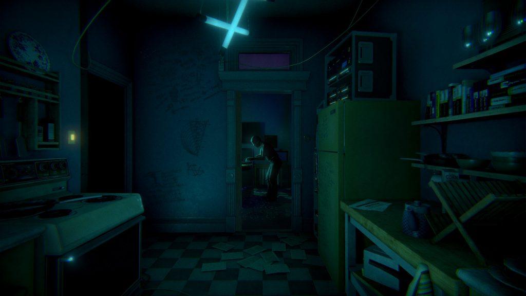 Transference – PSVR | Review | SquareXO