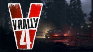 V-Rally 4 – PS4 | Review