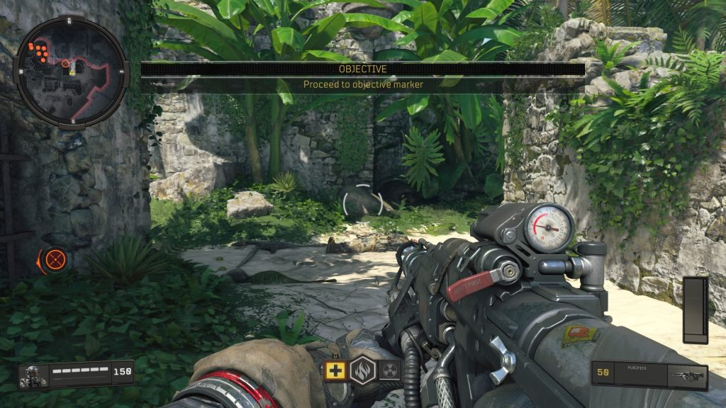 Call of Duty: Black Ops 4 – PS4   Review   SquareXO