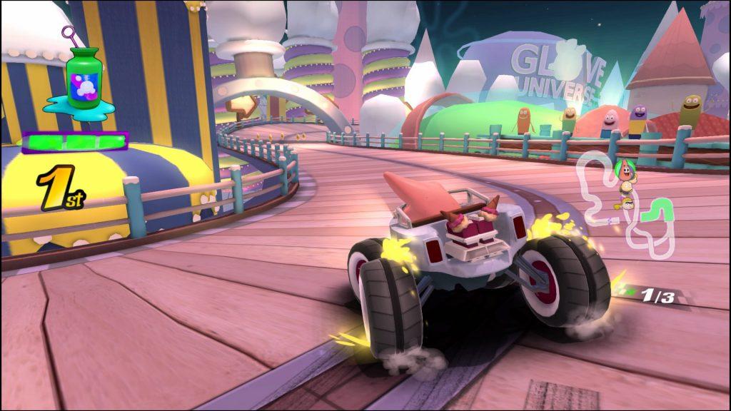 Nickelodeon Kart Racers – PS4   Review   SquareXO