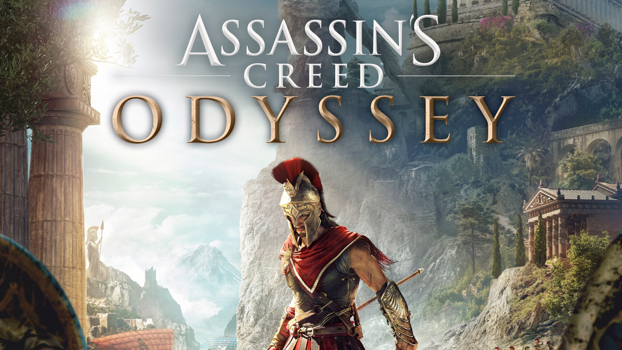 Assassin's Creed Odyssey – PS4 | Review