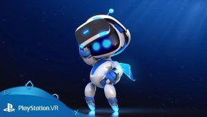Astro Bot Rescue Mission – PSVR | Review
