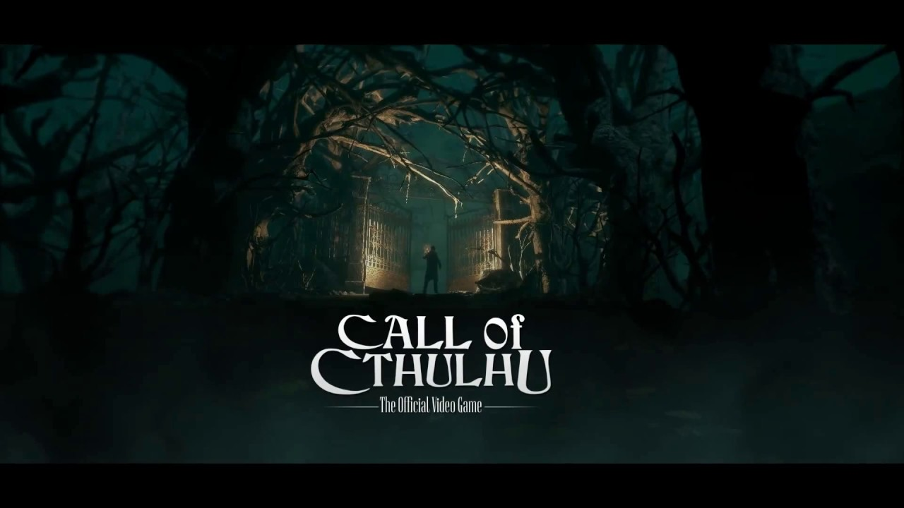 Call of Cthulhu – PS4 | Review