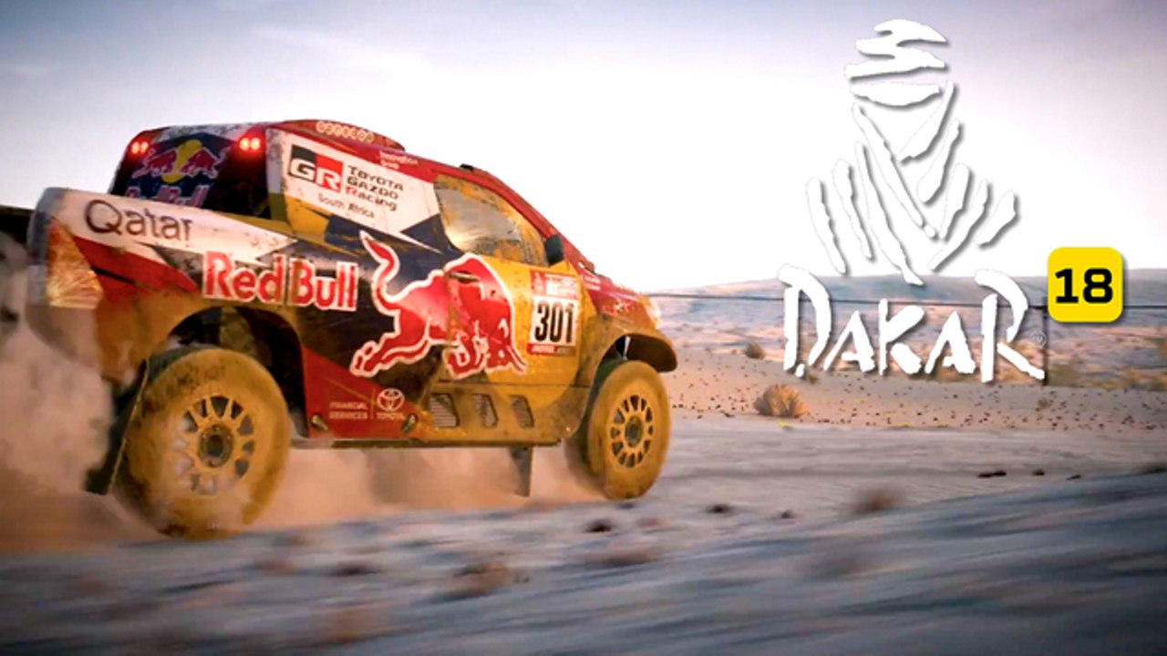 Dakar 18 – PS4 | Review