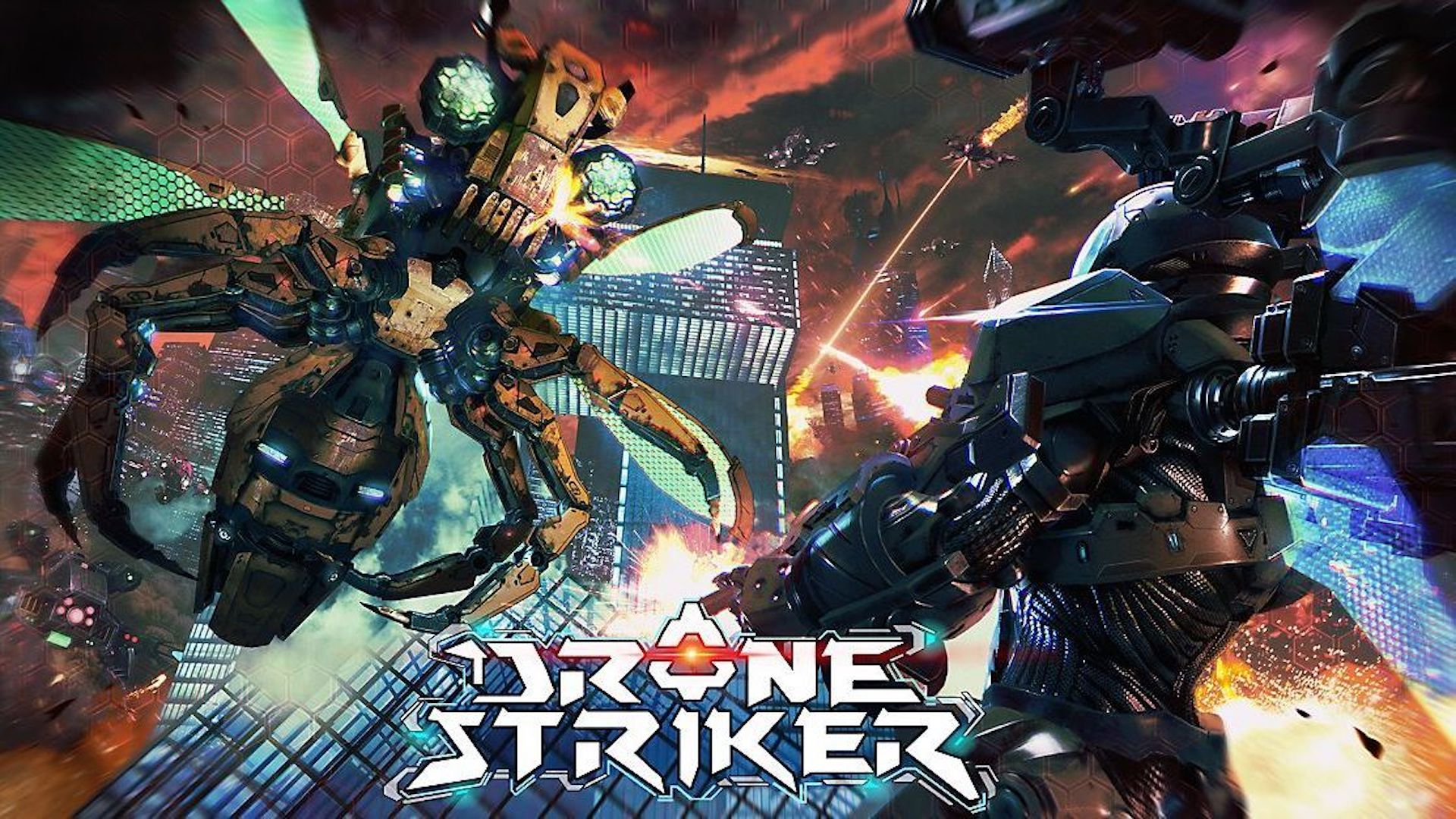 Drone Striker – PSVR | Review