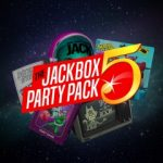 The Jackbox Party Game 5