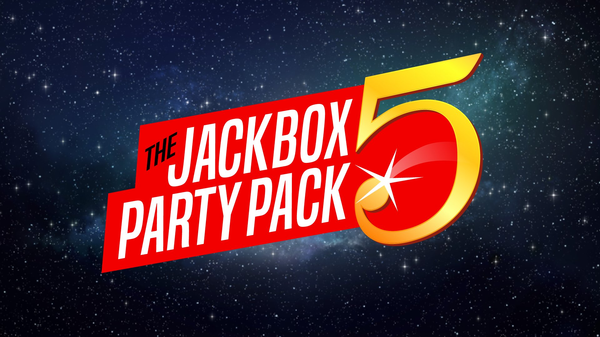 The Jackbox Party Pack 5 – PS4 | Review