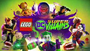 LEGO DC Super Villains – PS4 | Review