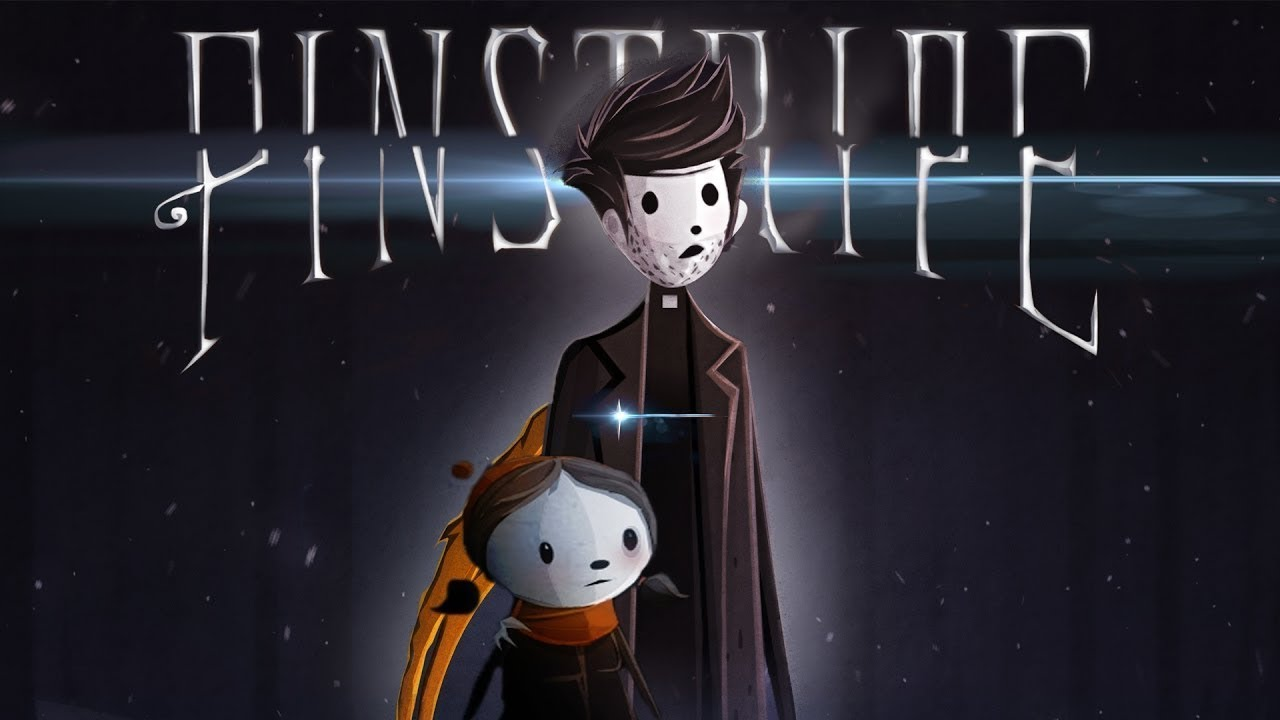 Pinstripe – Nintendo Switch | Review