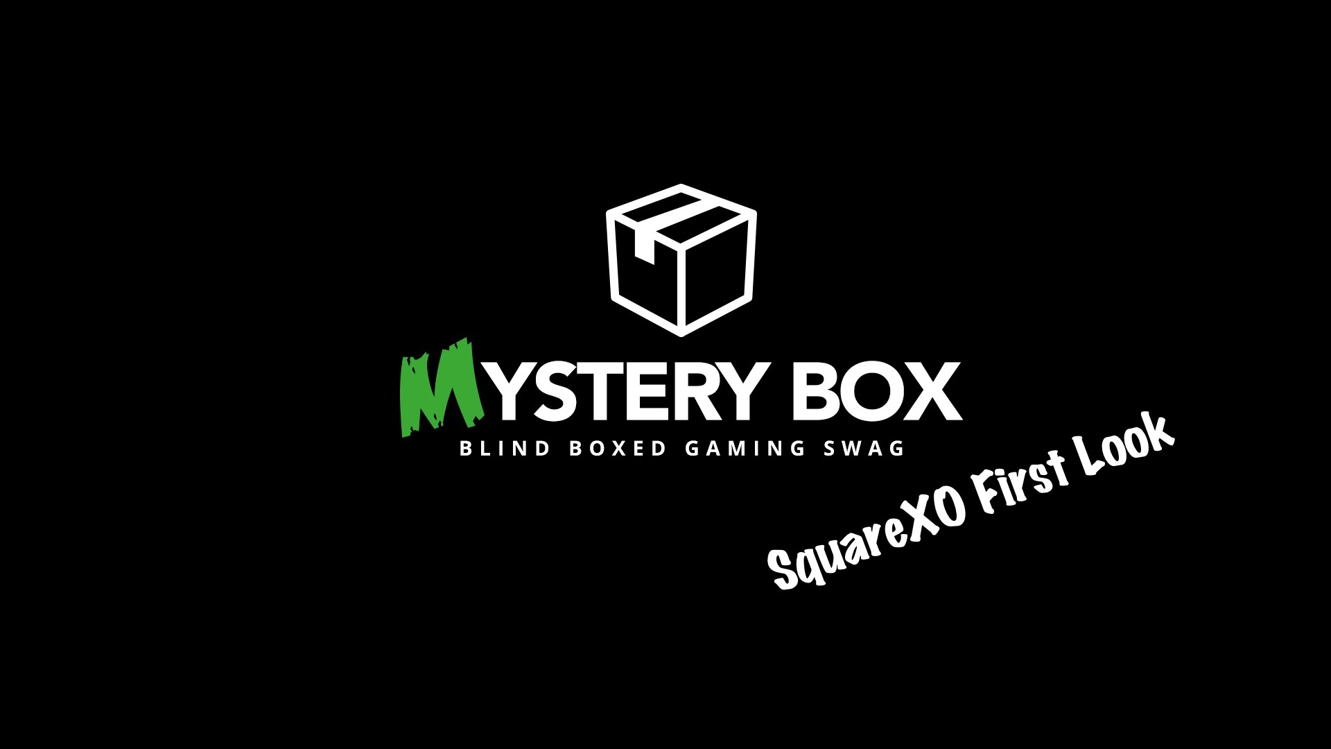 Monster Shop £15 Mystery Box – First Look