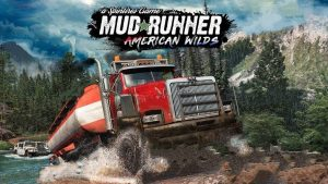 Spintyres: Mud Runner – American Wilds – PS4 | Review