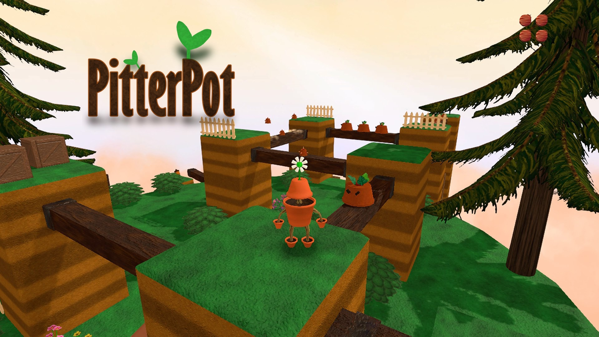 Pitterpot – PS4 | Review
