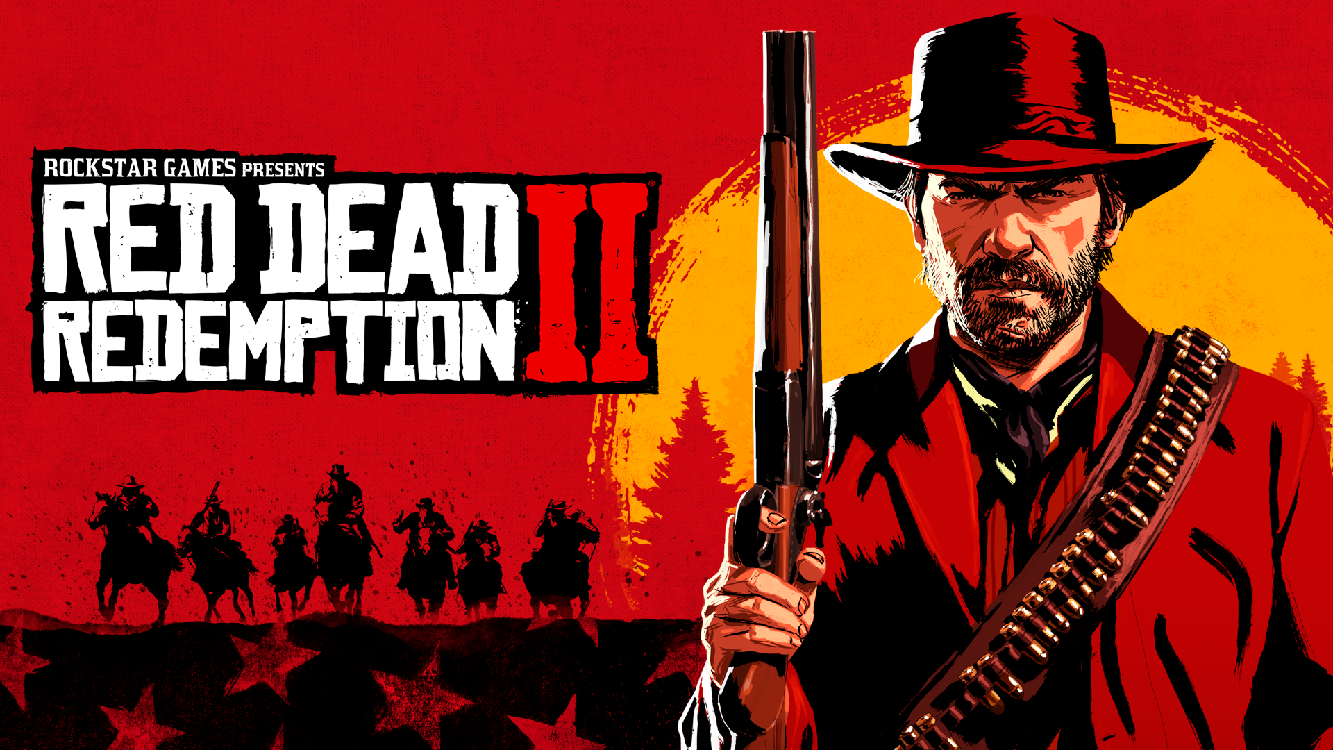 Red Dead Redemption 2 – PS4 | Review