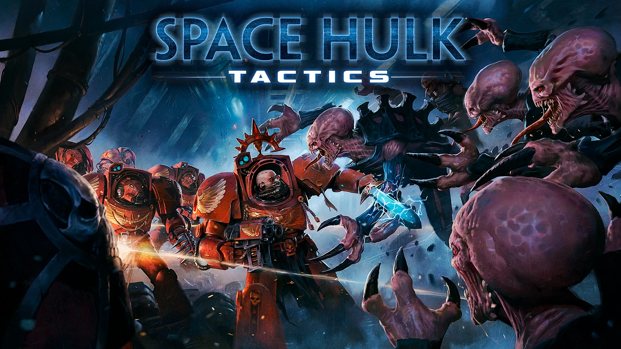 Space Hulk: Tactics | Review