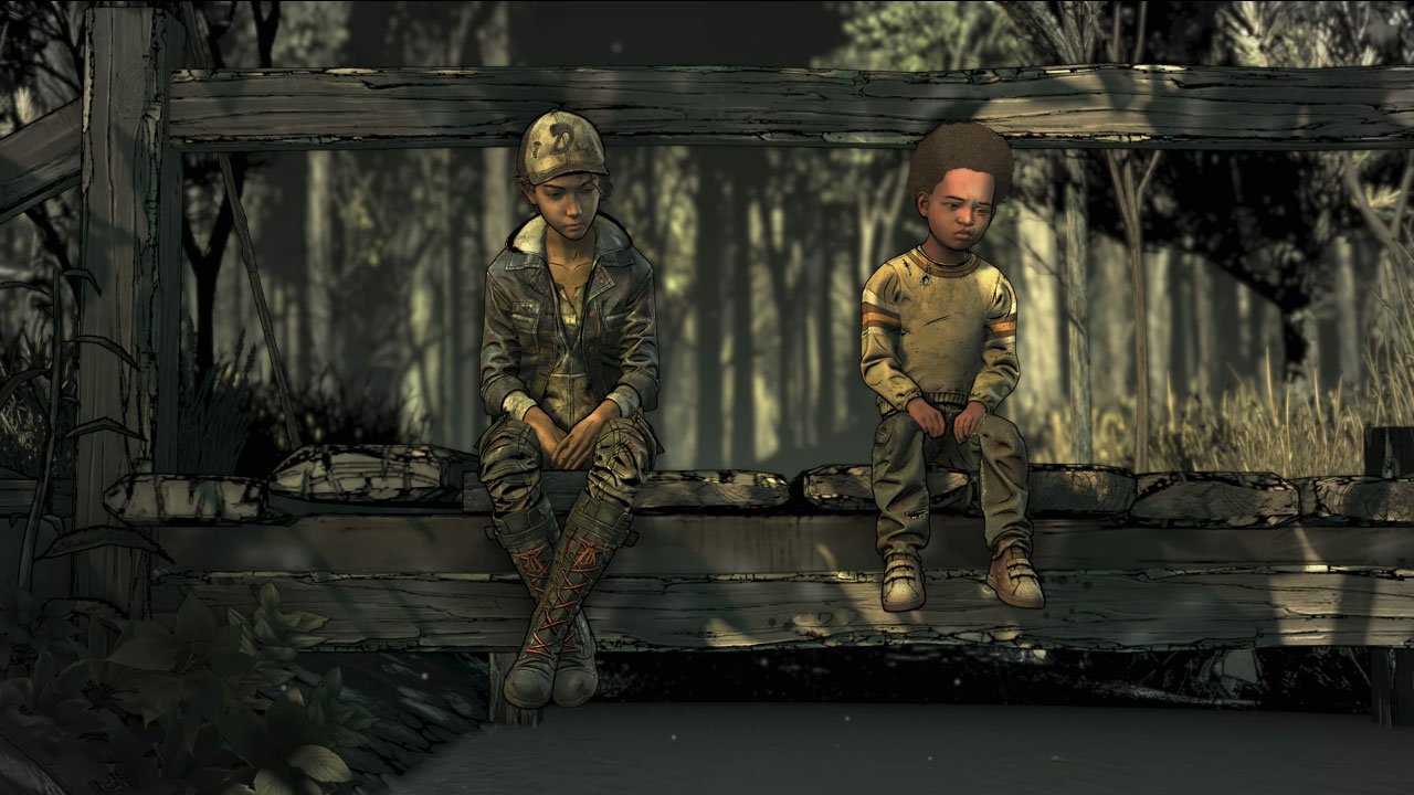 Telltale's The Walking Dead: The Final Season Episode Two