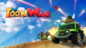Toon War – PS4 | Review