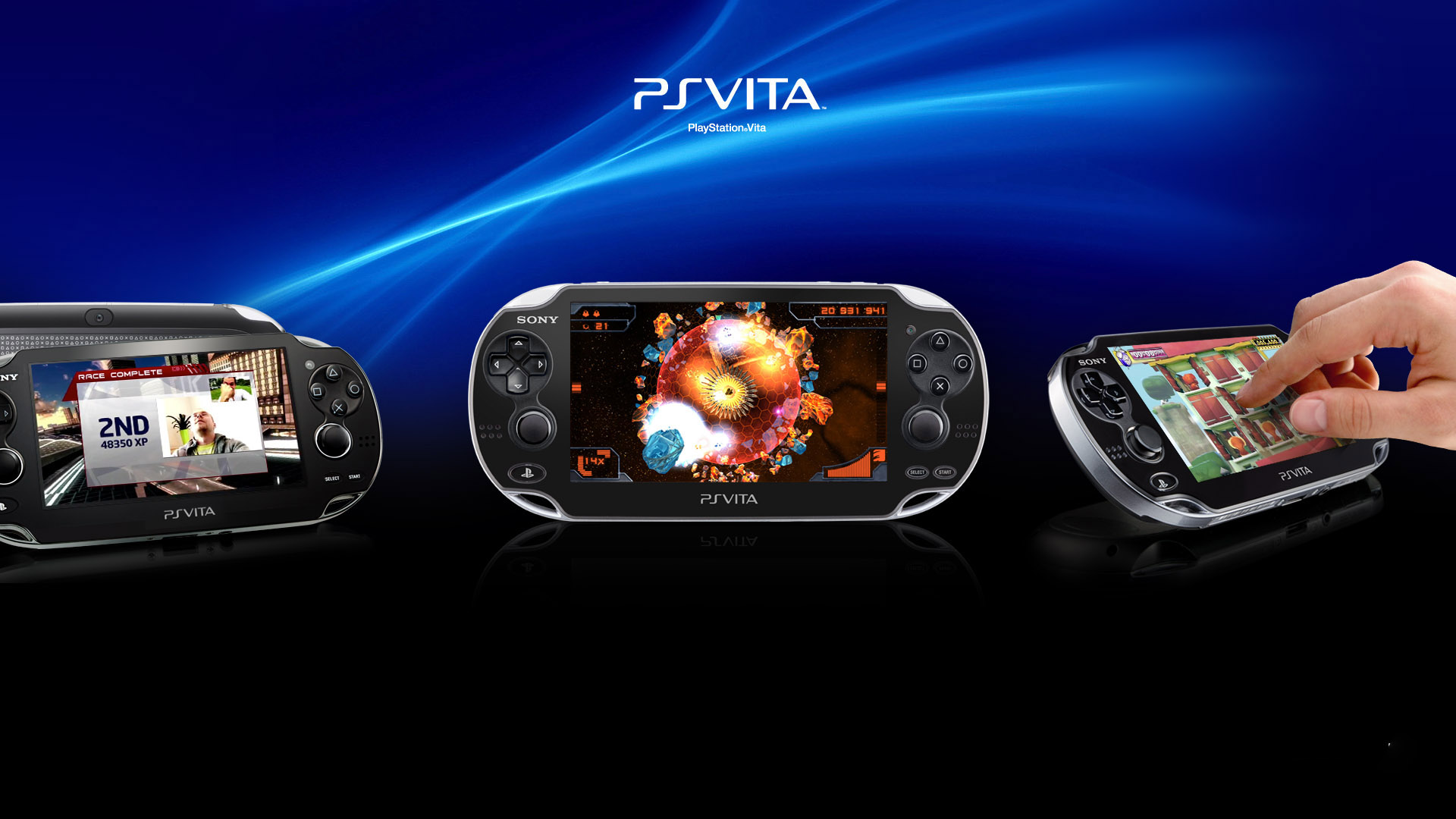 PS Vita and a PS5 Portable – Thoughts on the future of Sony Handhelds